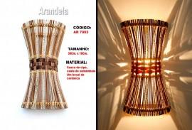 Arandela Artesanal AR7003