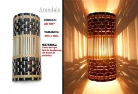 Arandela Artesanal AR7017