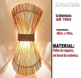 Arandela Artesanal AR7004