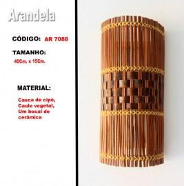 Arandela Artesanal AR7088
