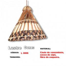 Lustre Artesanal L3005