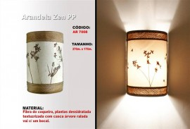 Arandela Zen PP AR:7008