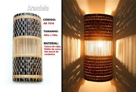 Arandela Artesanal AR7016